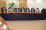 Afgetreden regering van Sint Maarten